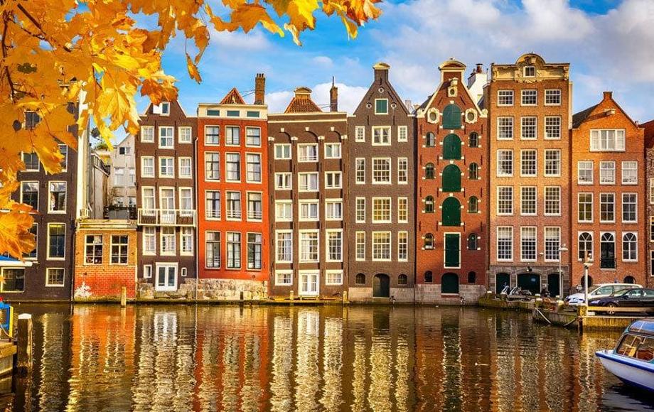 Секс предложения для мужчин в амстердаме