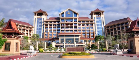 Landmark Mekong Riverside 5*