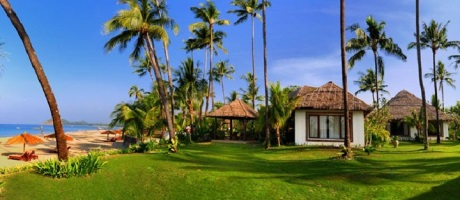 Ngapali Bay Villas & Spa Resort 4*