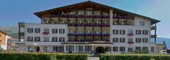 Hotel Adula Flims