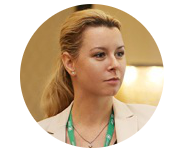 Татьяна Широкова, Director of Operations, GBTA Russia